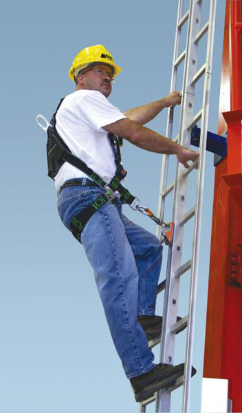 Safety Precautions When Using Ladders Neb Info