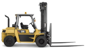 cat-dp70-forklift