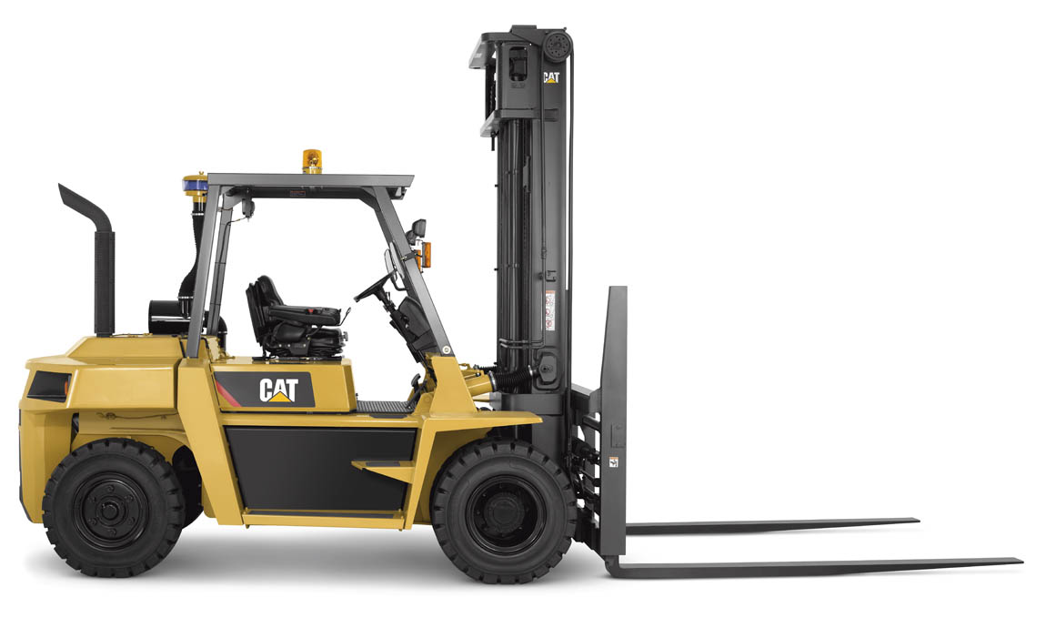 Heavy Lift Forklifts Autos Post
