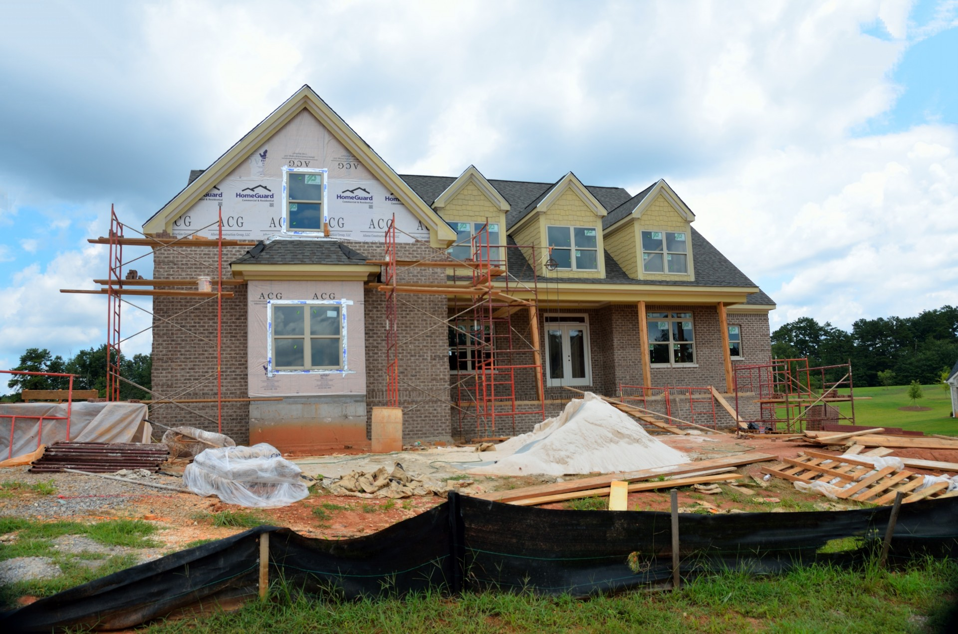 Neb info for Nw home builders
